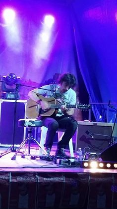 Marc Di Malta / Live @ Festival Domondo Rock https://www.facebook.com/marc.dimalta.musique