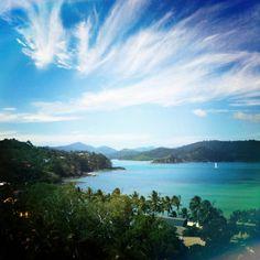 Great views! - Hamilton Island, Hamilton Island, QLD, 4803 - TrueLocal