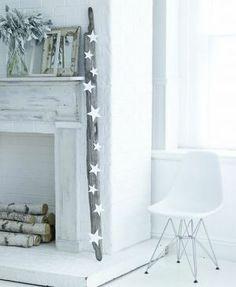 A White Christmas with Luscious - mylusciouslife.com - white modern christmas2.jpg