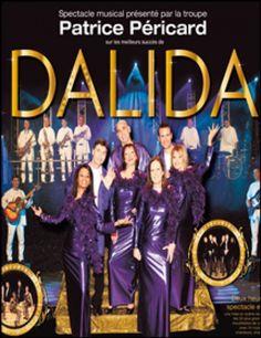 Hommage A Dalida // #LaPalestre - Le Cannet // le 04/04