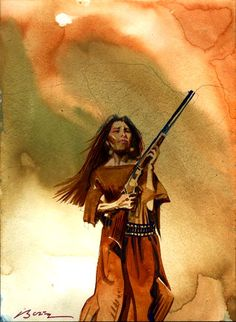 images of apache women lozen - Google Search