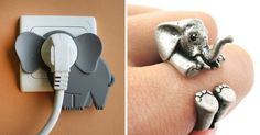 15+ Things Every Elephant Lover Needs In Their Life | Bored Panda