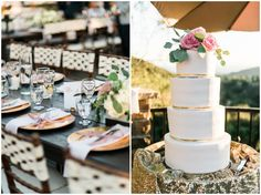 Blush and gold romantic wedding at Serendipity Garden Weddings    Photography by Shelly Anderson Photography    www.shellyandersonphotography.com