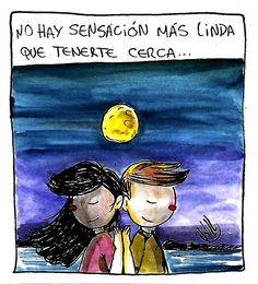 Words Quotes, Love Quotes, Qoutes, Blog Frases, Catana Comics, Love Boyfriend, Cartoons Love, Cute Messages, Love Illustration