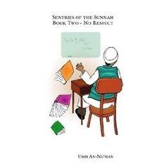 Sentries of sunnah - No respect