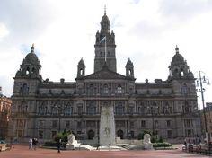 Glasgow: City Chambers