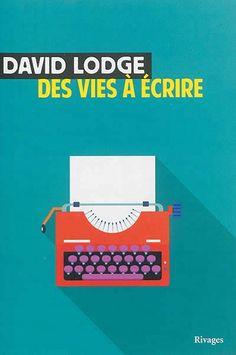 Des vies à écrire / David Lodge La plume de Lodge au service de ses amis de plume ! Dans cet essai brillant, le cultissime auteur british et roi du « campus novel » s'interroge sur le métier d'écrivain. C'est surtout le parcours intime d'écrivains qui intéresse ici l'auteur, qui questionne la façon dont on envisage de vivre lorsque l'on voue sa vie à l'écriture. David Lodge y évoque notamment Graham Greene et Kingsley Amis.
