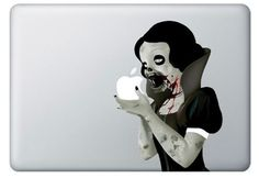 would get a mac just to get this. love the contrast, brilliant concept.