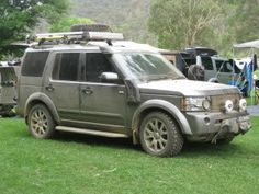 Nicely set up Adventure Car, Adventure Awaits, 4x4, Disco Disco, Cars Land, Jaguar Land Rover, Land Rover Discovery, Land Rovers, Range Rover