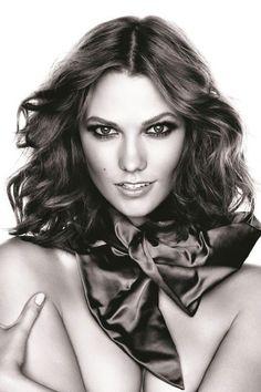 Karlie Kloss Is The New Face Of L'Oréal Paris (Vogue.co.uk)