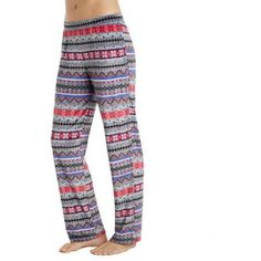 6a0b850fe093e0 ClimateRight - Climate Right by Cuddl Duds Women's Pajama Velour Sleep Pant  - Walmart.com