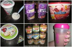 pureed foods gastric bypass Week 2 suggestions