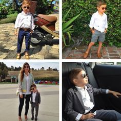 Alonso Matteo the Gorgeous...omg this is being stylish so freakin cute