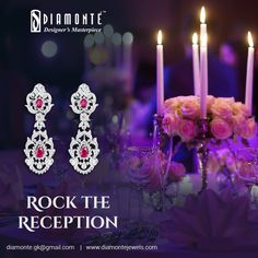 With our exquisite Wedding Collection. Call us at +91 98100 22551 | Mail us at diamonte.gk@gmail.com or log on to www.diamontejewels.com. #Diamonte #DiamondJewelry #EthnicJewelry #RoyalJewelry #girlsbestfriend #diamond #jewellery #lookgood #diamondsareforever #Weddingjewelry #weddingseason
