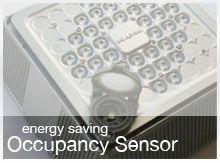 Energy saving, award winning...Occupancy Sensor
