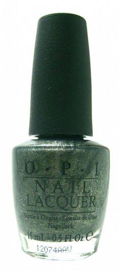 OPI Number One Nemesis nail polish