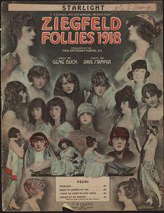 Florenz Ziegfeld - Bing Images