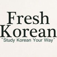 Fresh Korean: Awesome site with series of words and phrases. Many include flashcards and worksheets.