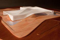 asymptote architecture | Buek slideshow