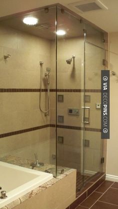 A Luxury Steam Shower Design Integrated With Serenity Light And ... Bing Steam Shower
