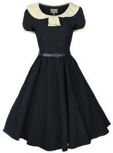 """Robes années 50 """"Odette"""""""