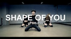 Shape of You - Ed Sheeran / Hey Lim Choreography