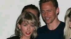 Taylor Swift y Tom junio 2016