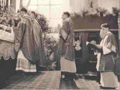 Joseph  Ratzinger - Fonte: Les archives du Forum Catholique