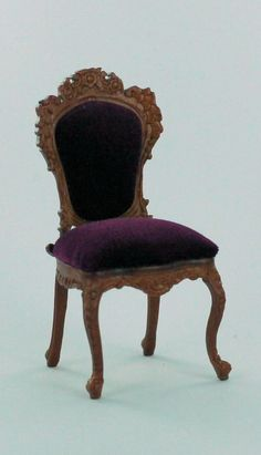 """""""Biltmore""""Victorian Side Chair"""