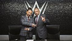 Japan's Shinsuke Nakamura signs with WWE NXT http://coxsbazartimes.com/?p=19152