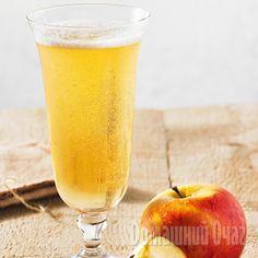 Традиции виноделия из яблок пришли из французской Нормандии.