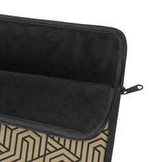 Bauhaus Laptop Sleeve – WavyBazaar Macbook Sleeve, Laptop Sleeves, Craft Supplies, Zip Around Wallet, Stylish, Prints, Bags, Elephants, Etsy