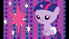 My Little Pony versión bebés - YouTube