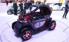 Renault-Twizy