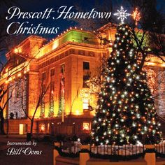 Shop Prescott Hometown Christmas [CD] at Best Buy. Find low everyday prices and buy online for delivery or in-store pick-up. Large Log Cabins, Christmas Town, Xmas, Prescott Arizona, Montezuma, State Of Arizona, Mountain Man, Cool Things To Buy, Colorado