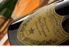 If I were libation...I would be a very expensive champagne! Ten Most Expensive Champagnes in the World