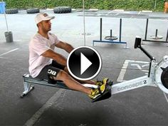 This is a big weakness of mine but I will get better!! Understanding the rower, combined with better technique, can help you start turning your weakness into a strength – today. Quick Rowing Tips with Jason Khalipa.