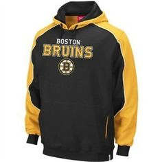 Reebok Boston Bruins Black-Gold Arena Pullover Hoody (Medium) by Reebok. Save 20 Off!. $47.99. Be ready to cheer on the Bruins no matter how cold the stadium gets when you sport this Arena pullover hoody from Reebok featuring a team name and logo across the chest!