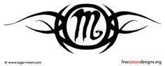 99 Scorpion Tattoos | Scorpio Tattoo Designs