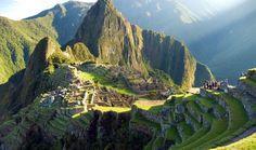 El místico Camino Inca a Machu Picchu - http://revista.pricetravel.co/viaja-por-america/2017/02/22/camino-inca-a-machu-picchu/