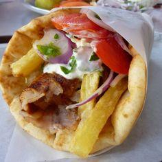 Το καλύτερο «βρώμικο» στην Ελλάδα !?!