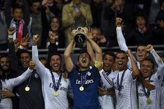 CAMPEONE SUPERCUP 2014