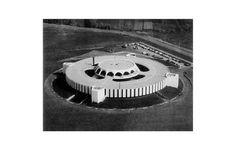 Obra / Arquitetura   Niemeyer
