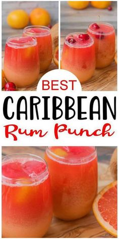 Rum Punch Recipes, Alcohol Drink Recipes, Yummy Alcohol, Alcoholic Punch Recipes, Mixed Drink Recipes, Adult Punch Recipes, Easy Cocktails, Cocktail Drinks, Cocktail Shaker