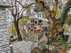 IMG 20190324 110313 01 resized 20190330 084441504 800x600 - MAKRINITSA GREECE - THE BALCONY OF PELION Balcony, Greece, Cabin, Traditional, House Styles, Wanderlust, Dots, Travel, Map