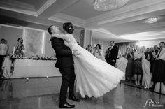 First dance First Dance, Weddings, Wedding Dresses, Fashion, Bride Dresses, Moda, Bridal Gowns, Fashion Styles, Wedding