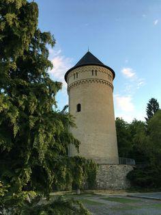 Parks, Tower, Building, Travel, Blog, Gera, Destinations, Viajes, Germany