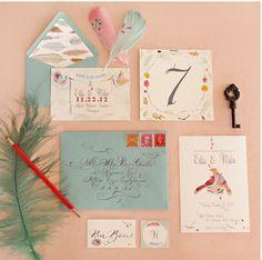 inviti partecipazioni matrimonio wedding