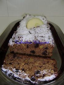 Healthy Cake, Healthy Desserts, Delicious Desserts, Yummy Food, Apple Recipes, Sweet Recipes, Cake Recipes, Churros, German Christmas Food