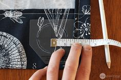 Make Your Own Grommet Curtains In An Afternoon - One Good Thing by Jillee Grommet Curtains, Diy Curtains, Diy Sewing Projects, Sewing Crafts, Sewing Tools, Fitted Bedrooms, How To Make Curtains, Proud Mom, Tutorials